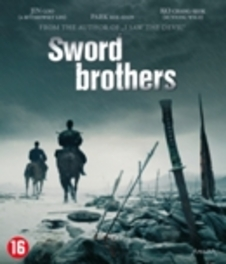 Swordbrothers (Blu-ray)