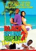 Black spring break 2, (DVD)