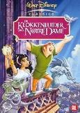 Klokkenluider van de Notre Dame , (DVD) ..NOTRE DAME /CAST: JASON ALEXANDER