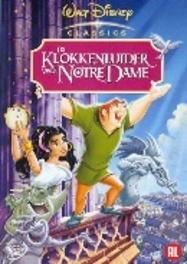Klokkenluider van de Notre Dame , (DVD) ..NOTRE DAME /CAST: JASON ALEXANDER (DVD), Hugo, Victor, DVDNL