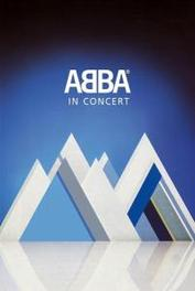 ABBA - In Concert (DVD)