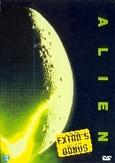 Alien, (DVD)