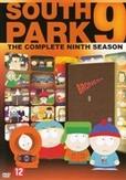 South park - Seizoen 9, (DVD)