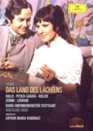 Kollo/Pitsch-Sarata/Koller/Zednik/L - Das Land Des Lachelns (Complete)