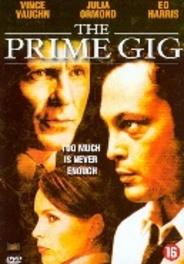Prime Gig