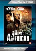 Quiet american, (DVD)