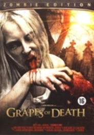 Grapes of death, (DVD) PAL/REGION 2 MOVIE, DVDNL