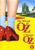 Wizard of Oz , (DVD)