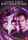 Star trek enterprise - Seizoen 3, (DVD) *REPACKAGE* // BILINGUAL