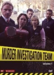 Murder Investigation Team - Seizoen 1