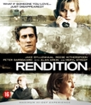 Rendition , (Blu-Ray)
