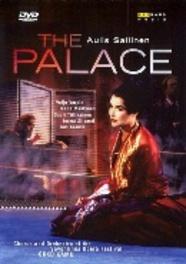 Aulis Sallinen - The Palace