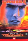 Days of thunder, (DVD)