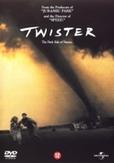 Twister, (DVD)
