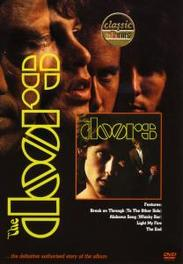 Classic Albums - The  Doors/Pal/All Regions