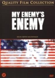 My enemy's enemy, (DVD) MOVIE, DVDNL