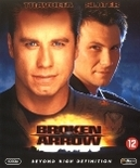 Broken arrow, (Blu-Ray)