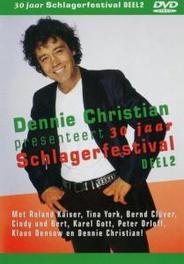 Dennie Christian - Schlagerfestival 2