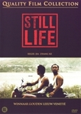 Still life, (DVD) *QUALITY FILM COLLECTION*/PAL/REGION 2