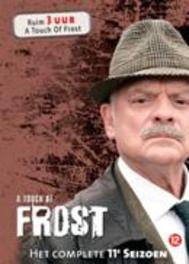 A Touch of Frost - Seizoen 11 (2DVD)