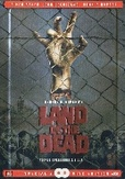 Land of the dead, (DVD)