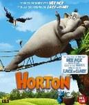 Horton, (Blu-Ray)