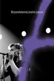Bryan Adams - Live In Lisbon (DVD)