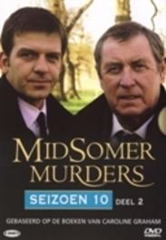 Midsomer Murders - Seizoen 10 (Deel 2)