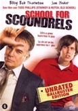 School for scoundrels, (DVD)