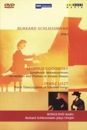 Burkard Schliessmann / Franz Liszt