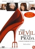 Devil wears prada, (DVD)