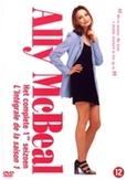 Ally McBeal - Seizoen 1, (DVD)