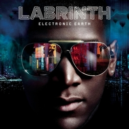 ELECTRONIC EARTH Labrinth, CD