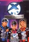 KOMT IN ACTIE! - DVD