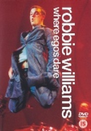 Robbie Williams - Where Egos Dares