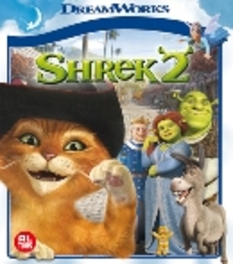 Shrek 2 (Blu-ray)