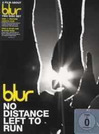 NO DISTANCE LEFT TO TURN A FILM ABOUT BLUR//PAL, REGION 0 DVD, BLUR, DVD