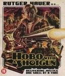 Hobo with a shotgun, (Blu-Ray)