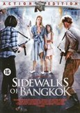 Sidewalks of Bangkok, (DVD)