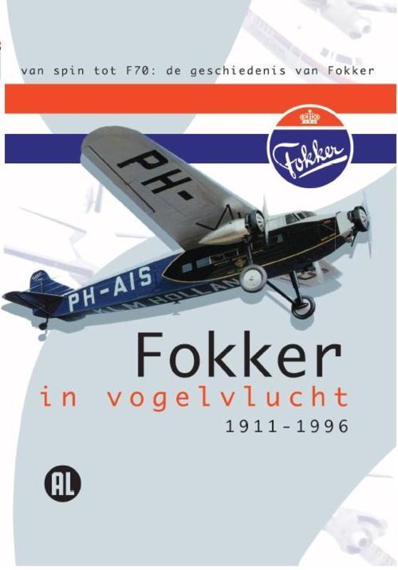 Fokker In Vogelvlucht