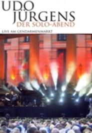 Udo Jurgens - Der Solo Abend