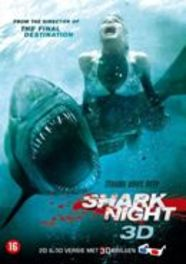 Shark Night (3D+2D Dvd)
