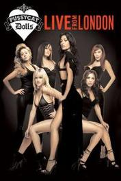 Pussycat Dolls - Pcd Live From London