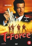 T-force, (DVD)