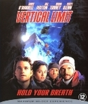 Vertical limit, (Blu-Ray)