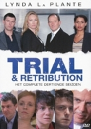 Trial & Retribution - Seizoen 13 (2DVD)