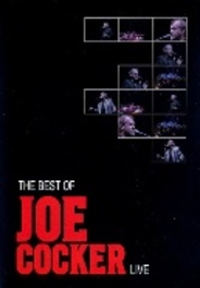 THE BEST OF JOE COCKER LIVE (P PAL/ALL REGIONS/INTERVIEW/+ LIVE IN COLOGNE 2002 - Keine Info -, JOE COCKER, DVD