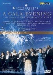 The Glyndebourne Gala
