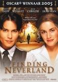 Finding neverland, (DVD)