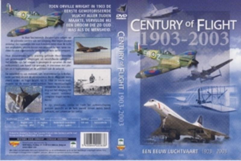 Hoogtepunten Uit De Luchtvaart - Een Eeuw Luchtvaart
